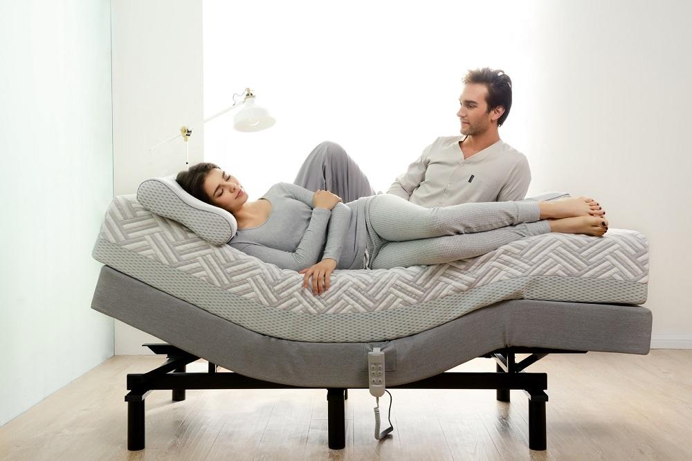 מיטה מתכווננת RELAX.