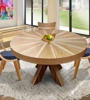 שולחן אוכל+6 כסאות